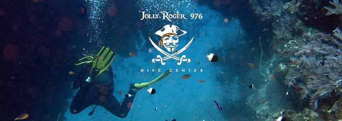 Jolly Roger 976 Dive Center